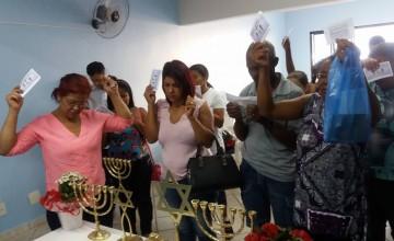 Santuário dos Milagres Brasília